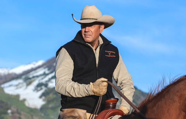 Costner's 'Yellowstone' filming in Montana