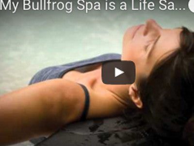 Bullfrog Spas of Missoula