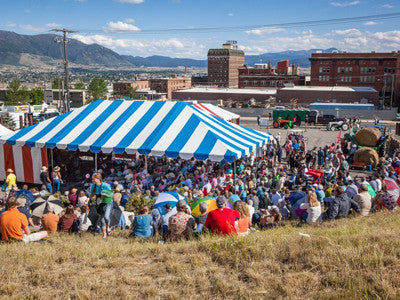 Montana Folk Festival announces summer lineup