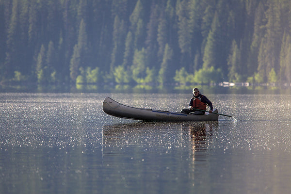 Boating in Glacier Park: know the rules