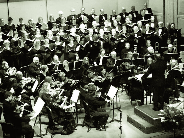 Glacier Symphony and Chorale 2016 season