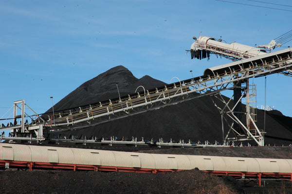 Coal tax issues settled with Crow Tribe