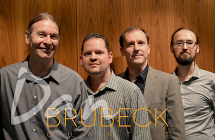 Dan Brubeck Quartet performs in Whitefish