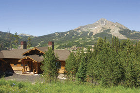 Mountain Rising - A home in the heart of Big Sky