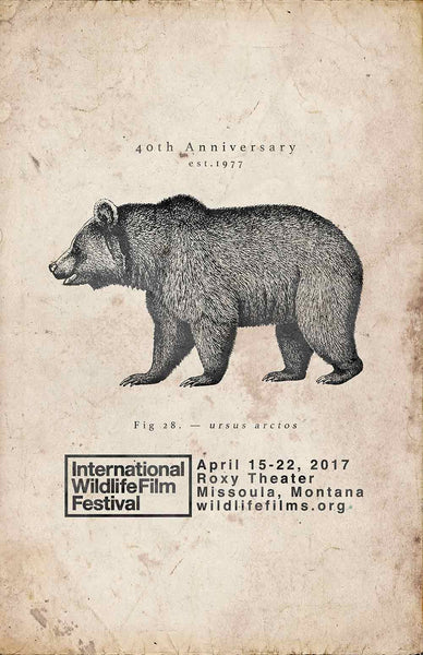 Wildlife Film Festival celebrates 40 years
