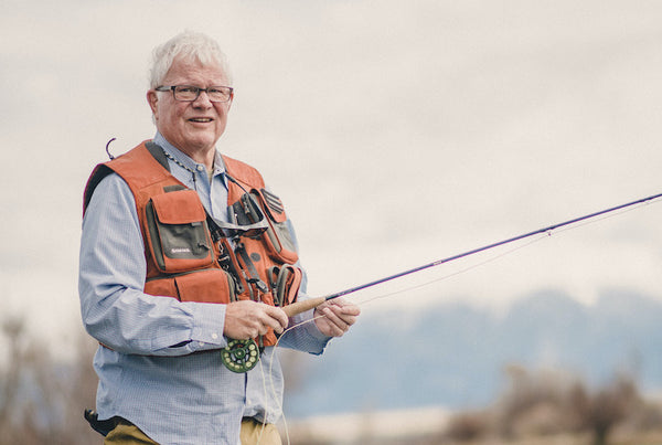 Attorney presents lecture on Montana stream access law