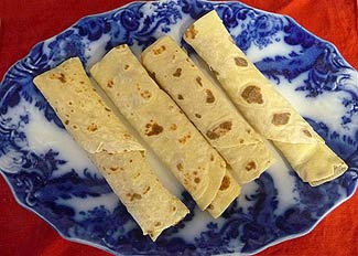 Lefse all year at Granrud's Lefse Shack