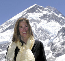 Bozeman physician operates clinic on Everest