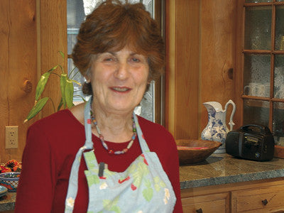 Help in the Kitchen: allergy-free cooking