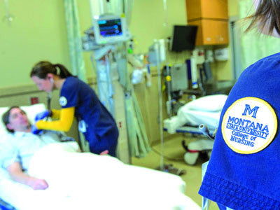 Montana State University expands nursing program