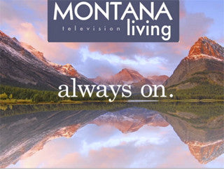 Montana through the eyes of Steven Gnam