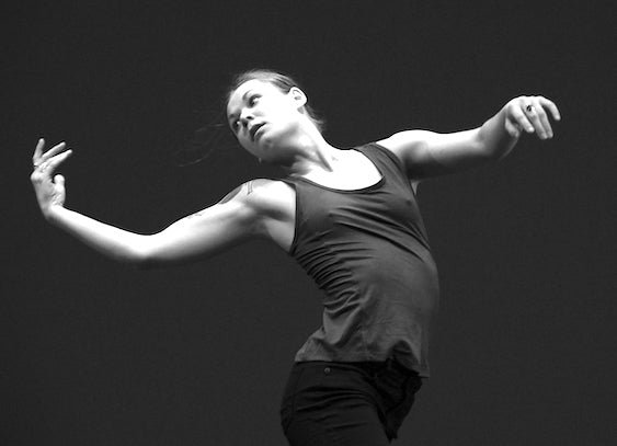 New dance works explored at UM
