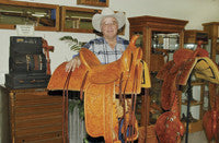 Miles City Saddlery is smooth as leather