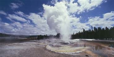 Montana Living Video: a tour from West Yellowstone to Old Faithful