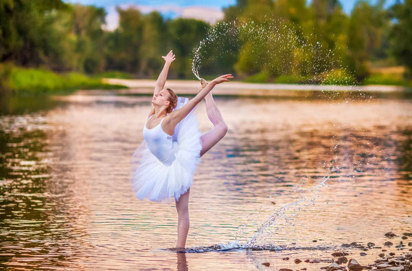 VIBE brings international ballet to Missoula