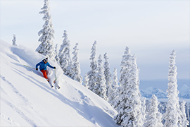 Whitefish Mountain Resort to Move Chair 5 to East Rim