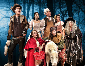 Into the Woods opens at Whitefish Theatre Company
