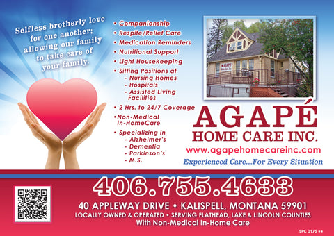 agape home care