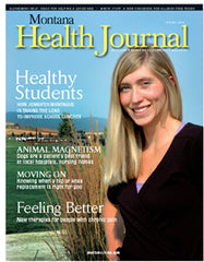 montana health journal