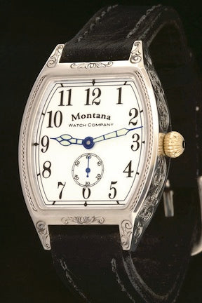 montana watch company, livingston montana, made in montana watches, montana living