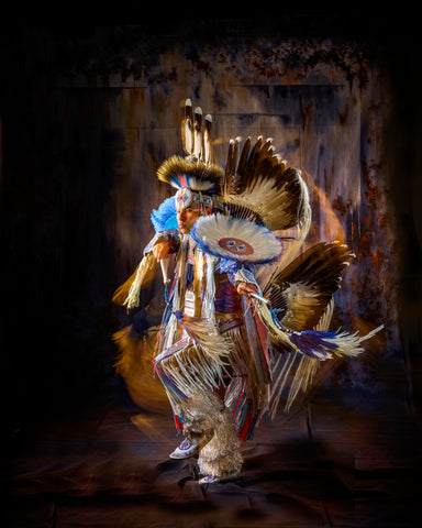 rapper hip hop artist native american supaman, montana state university dyslexia conference, montana living