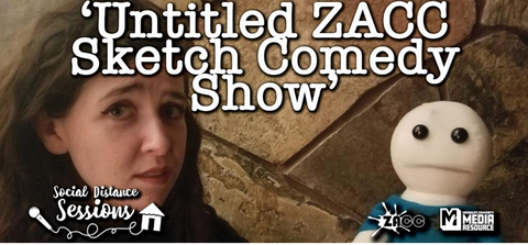 ZACC Zootown Artists Collective Untitled Sketch Comedy show,, Montana Living