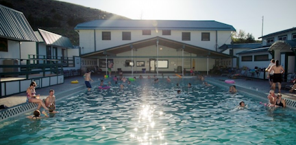 chico hot springs pool montana