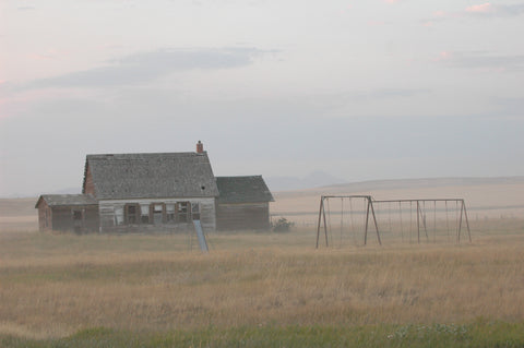 eagleton schoolhouse montana living