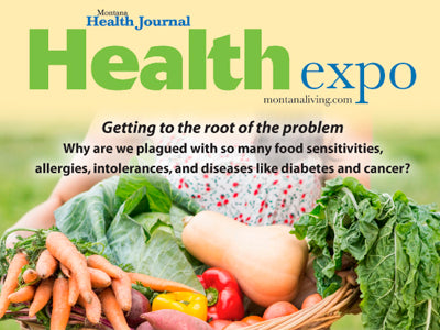 montana health journal health expo