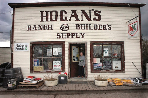 judy hogan, hogans feed, hall montana, pintler scenic highway route one, montana living great drives