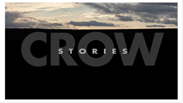 crow stories documentary seth kernan logo