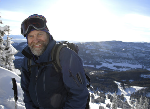 Ed Adams, professor of civil engineering, has received the American Avalanche Association, MONTANA LIVING
