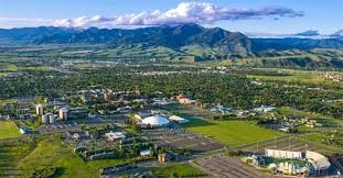 montana  state university, campus, spring 2019 honor roll, montana living