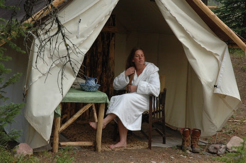 paws up resort, missoula montana, wilderness outfitting, monture creek wilderness, montana living, backcountry pack trips, glamping