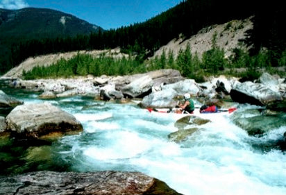 schafer meadows middle fork of the flathead montana fly fishing river