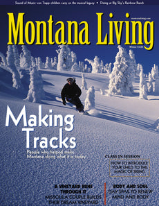 montana living, montanaliving.com, david reese, montana real estate, montana lifestyle, living in montana