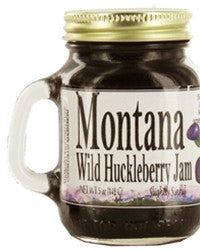 Huckleberry Jams and Jellies 13 oz jar