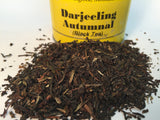 Darjeeling Autumnal Black Tea - Montana Living
