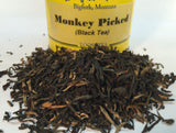 Monkey Picked Black Tea - Montana Living - 1