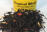 Tropical Blend Tea - Montana Living