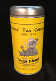 Yoga Blend Green Tea - Montana Living - 2