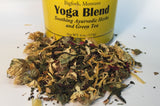 Yoga Blend Green Tea - Montana Living - 1