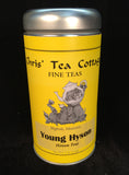 Young Hyson Green Tea - Montana Living - 2