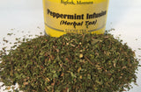 Peppermint Herbal Tea - Montana Living - 1