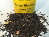 Orange Blossom Green Tea - Montana Living - 1