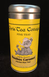 Rooibos Caramel Herbal Tea - Montana Living - 2