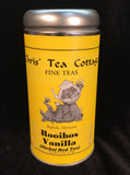 Rooibos Vanilla Herbal Tea - Montana Living - 2