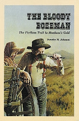 The Bloody Bozeman - Montana Living