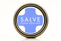 Sope Super Healing Salve 2 oz - Montana Living