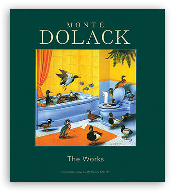Monte Dolack: the Works - Montana Living